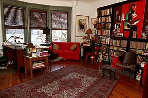 Home, Library, Design, Ideas, For, The, Book, Lovers
