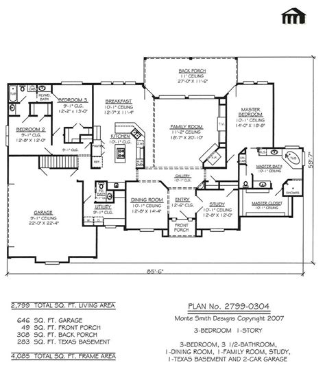 2 house plans with basement 2 floor house inside 2 house floor plans with