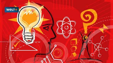 Hirnforschung Wie Sie Kreativer Werden Welt