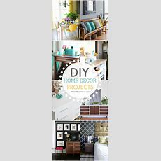 The 36th Avenue  Diy Home Decor Projects And Ideas  The