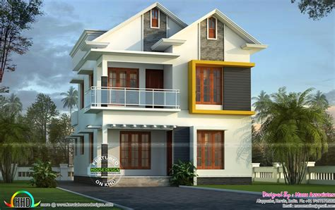 Kerala Home Design by Small Kerala Home Design Kerala Home Design And
