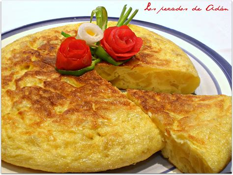 tortilla de patatas tortilla de patata tortilla espa 241 ola pinterest favorite recipes food and spanish tapas