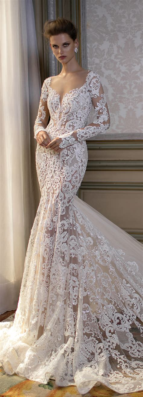 berta bridal spring  collection part  belle