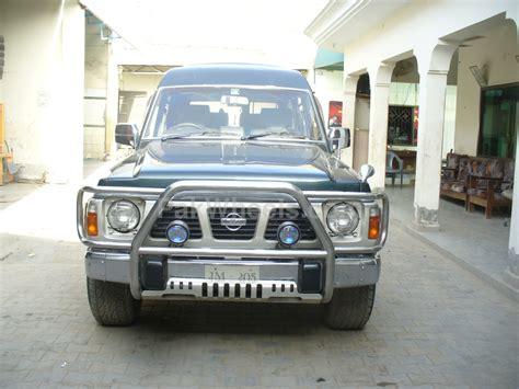 nissan patrol 1990 nissan patrol 1990 for sale in lahore pakwheels