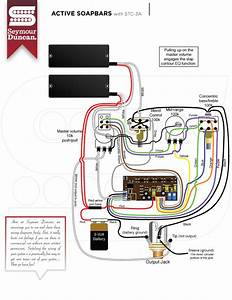62 Precision Bass Wiring Diagram