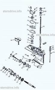 90 Hp Mercury Outboard Parts Manual