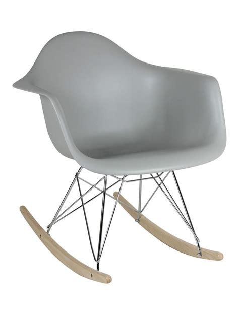 chaise rar eames fauteuil rar inspiré par charles eames 17 couleurs en