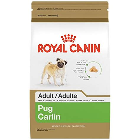dog food  pugs rated  dog experts