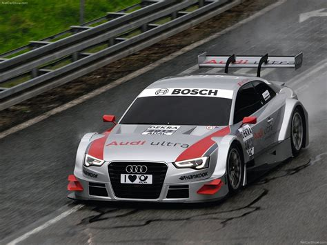 Audi A5 Dtm Photos Photogallery With 12 Pics Carsbasecom