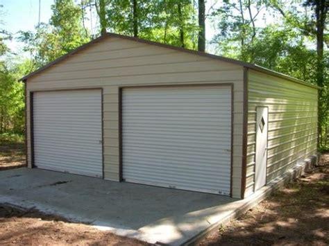 10x8 garage door 24x30 a frame garage with 2 10x8 roll up doors remember