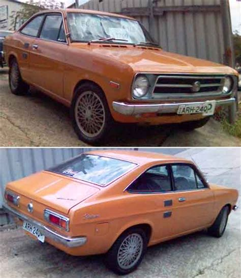 Datsun 1200 Coupe Sale by Datsun 1200 Coupe For Sale A14 Condition Seller Is