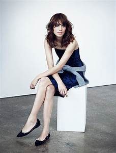 Chronicle blog — Alexa Chung launches her own clothing line