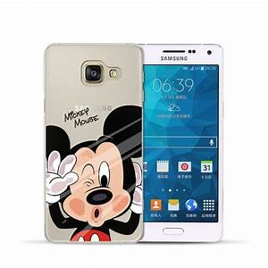 Disney Cover For Samsung Galaxy J3 J5 J7 A3 A5 G530 S4 S5 Mini S6 S7 cases Pinterest A5