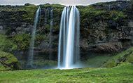 Desktop Waterfall Iceland