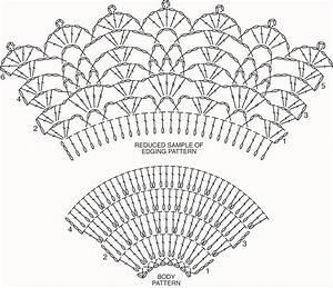 U0026gt All Shawl Stitch Diagrams