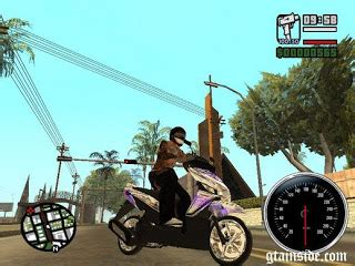 File Motor Rx King Modig Gta by Gta San Andreas Motor Drag Motor Indonesia