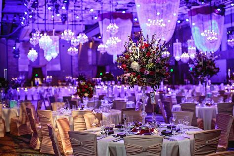 Corporate, Wedding And Special Events Design And Decor