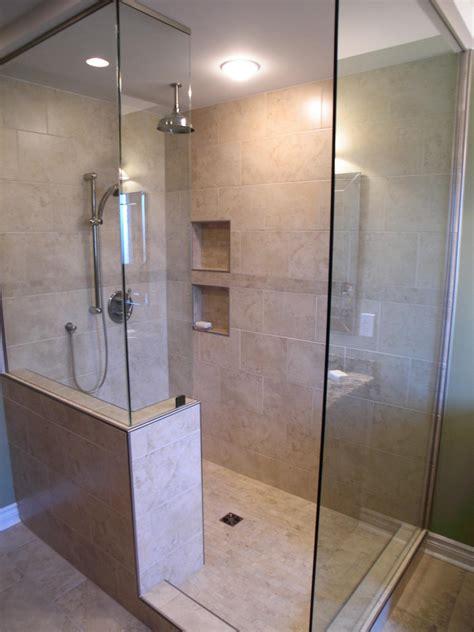 Home Design Living Room Bathroom Shower Ideas