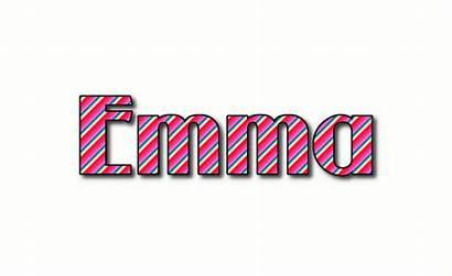 Emma Logos Flaming