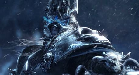 Animated Lich King Wallpaper - lich king animated wallpaper animated wallpapers for