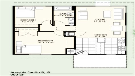 sq ft house plans  open design  square foot