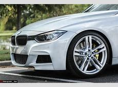 Silver F30 328i M Sport Photo Session Page 3