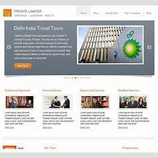 Private Lawyer Wordpress Theme For Business Sites  Dobeweb