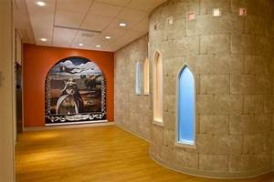 oland arts consulting - Sanford Children's Hospital ...