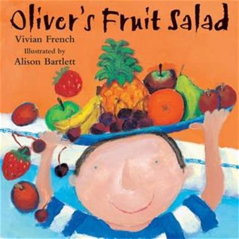 Image result for olivers fruit salad