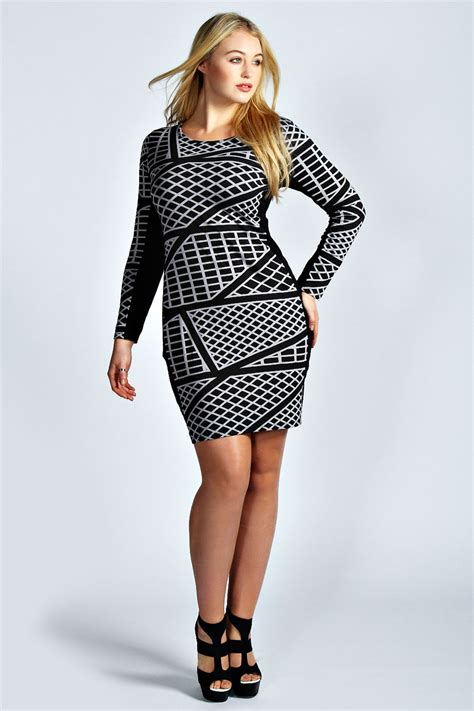 Plus Size Fashion News Boohoo Launches Boohoo Plus