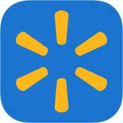 Walmart App Icon