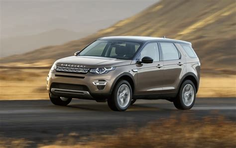 land rover car 2016 image 2016 land rover discovery sport size 1024 x 643