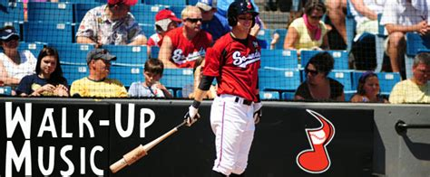 The lists feature rosters updated for 2017. 2011 Player Walk-Up Music   Nashville Sounds First Tennessee Park
