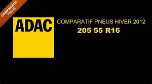 Comparatif Pneus Hiver 2018 : test pneus hiver 205 55 r16 le comparatif de l adac chewing gomme ~ Medecine-chirurgie-esthetiques.com Avis de Voitures