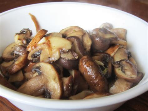 sherry cuisine mushrooms in sherry recipe food com