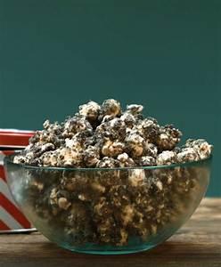 Popcorn Mit Honig : oreo popcorn mit wei er schokolade super coole party rezepte popcorn schokoladen popcorn ~ Orissabook.com Haus und Dekorationen