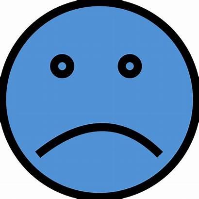 Sad Face Svg Clip Clipart Arts 1024