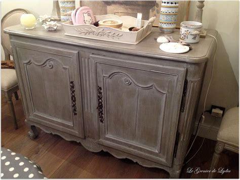 meuble cuisine ancien comment peindre un meuble ancien