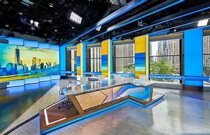 Fox Studio Business Network Maria Yesterday Fbn