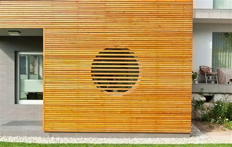 Holzfassade Lange Lebensdauer by Salzburg Salzburger Land 214 Sterreich Fassadenholz