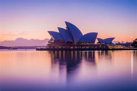 featured photographer rob leo photography sydney harbour