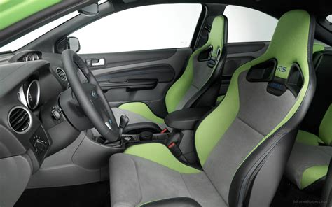 ford focus rs interior wallpaper hd car wallpapers id