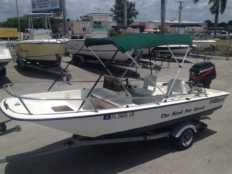 Boston Whaler Boat Cushions Sale by Boats Boat Sales Miami Florida