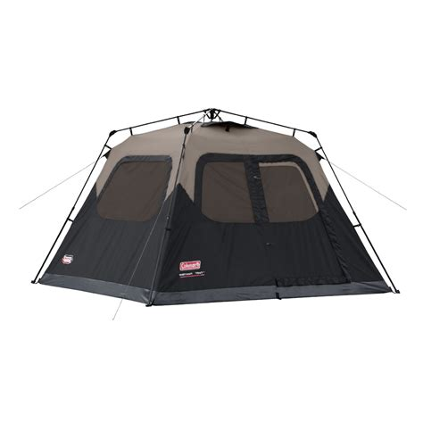 coleman tent floor saver coleman 6 person instant tent stuff for cing all