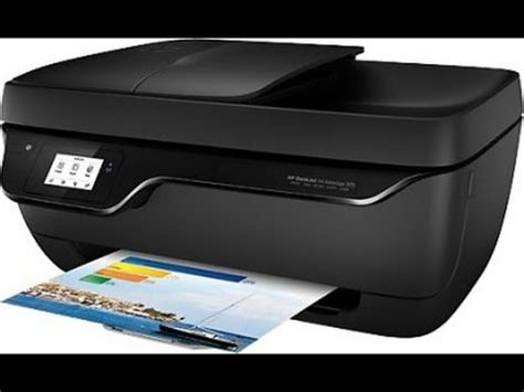 Please provide make & model number of your printer, we'll send you its drivers within few minutes to your email address in free of charge. HP Deskjet ink advantage 3835 Printer Review #2 - YouTube