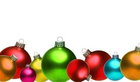 clip art christmas ornaments clipart