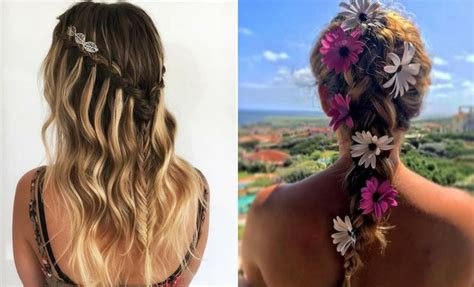 21 Cute Braided Hairstyles For Summer 2018