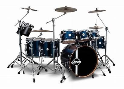 Drum Ddrum Reflex Drums Sets Kit Kits