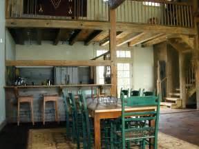 pole barn home interior barn restoration relocation conversion iden barn homes