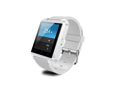 smartwatch iphone compatible smartwatch u8 bluetooth compatible android iphone reloj
